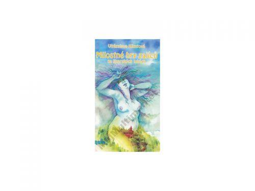 Vítězslava Klimtová: Milostné hry zajíců na jizerských lukách cena od 102 Kč