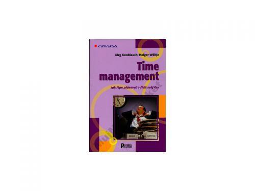 Holger Wöltje Time management cena od 258 Kč