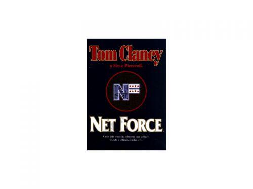 Tom Clancy Net Force cena od 279 Kč