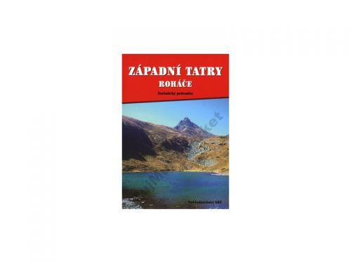 Otakar Brandos Západní Tatry Roháče cena od 151 Kč