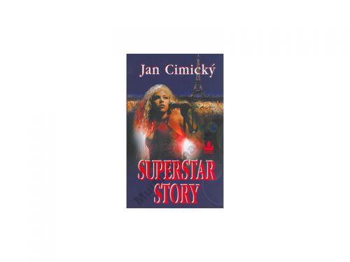 Jan Cimický: Superstart story cena od 71 Kč