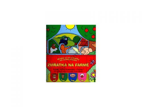 Emma Treehouse Zvířátka na farmě cena od 172 Kč