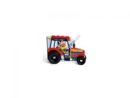 Fragment SK Traktor cena od 87 Kč