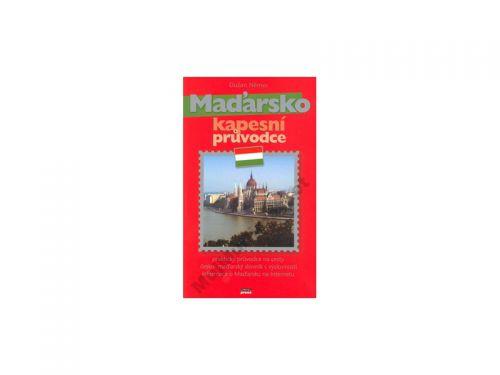 Dušan Němec Maďarsko cena od 118 Kč