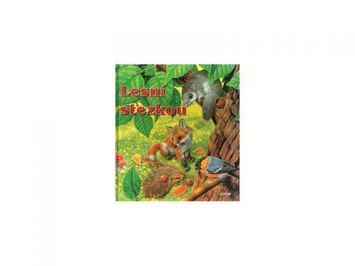 JUNIOR Lesní stezkou cena od 98 Kč