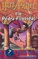 Joanne K. Rowlingová Harry Poterr e a pedra filoso cena od 444 Kč