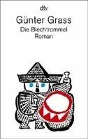 Günter Grass Blechtrommel cena od 333 Kč