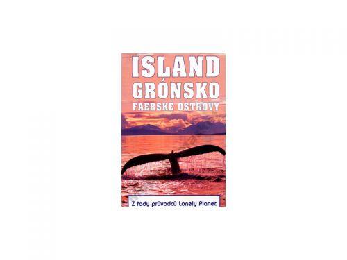 Graeme Cornwalis Island Grónsko Faerské ostrovy cena od 260 Kč