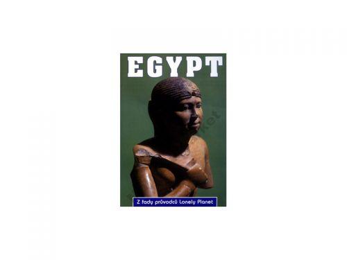 Andrew Humphreys Egypt cena od 648 Kč