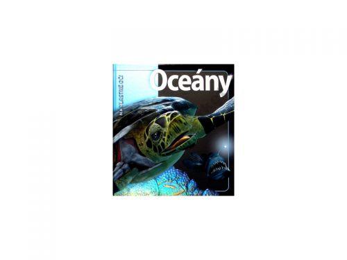 Beverly McMillan, John A. Musick: Oceány cena od 231 Kč