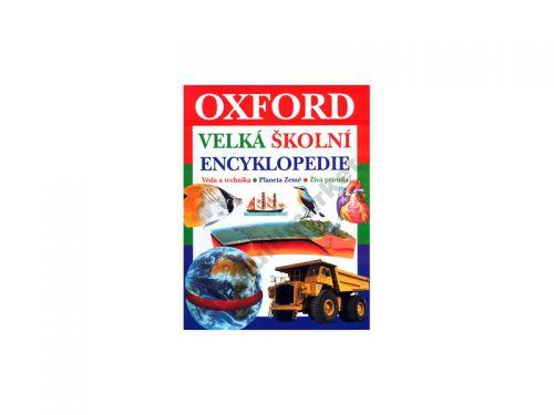 Vašut Oxford Velká školní encyklopedie cena od 343 Kč