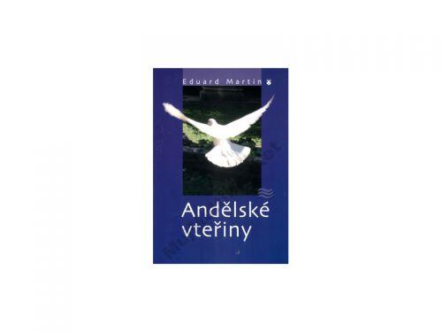 Eduard Martin Andělské vteřiny cena od 89 Kč