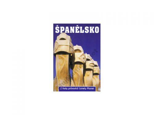 Damien Simonis Španělsko cena od 619 Kč