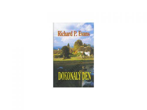 Richard Paul Evans Dokonalý den cena od 99 Kč