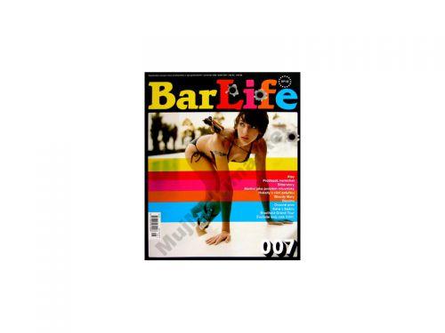 LINKMAN MEDIA BarLife cena od 65 Kč