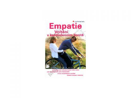Jiřina Prekopová: Empatie Vcítění v každodenním životě cena od 82 Kč