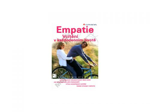 Jiřina Prekopová: Empatie cena od 83 Kč