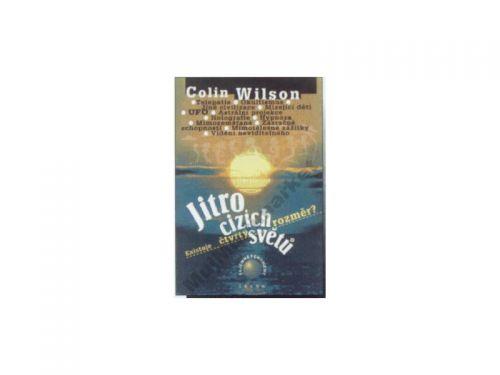 C. Wilson Jitro cizích světů cena od 155 Kč