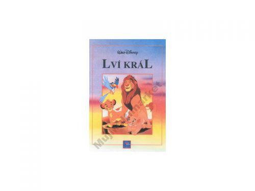 Walt Disney Lví král cena od 171 Kč