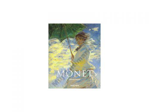 Christoph Heinrich Monet cena od 269 Kč