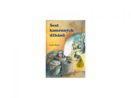 Ivan Renč Šest kamenných džbánů cena od 169 Kč