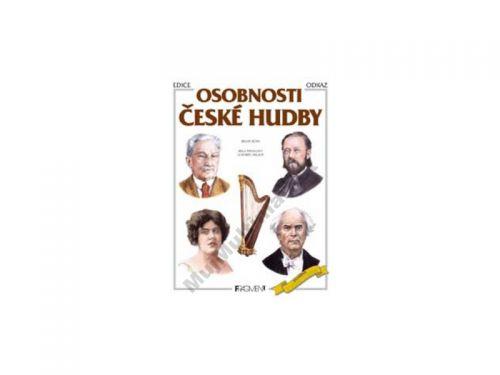 Milan Kuna Osobnosti české hudby cena od 139 Kč