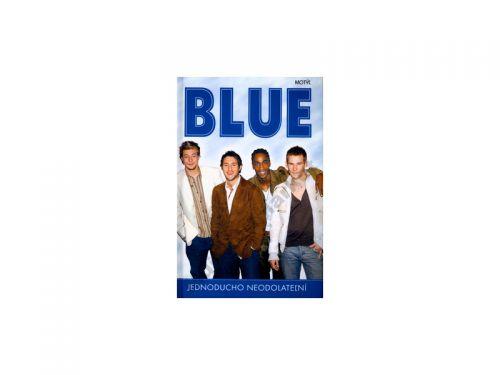 Motýľ Blue Jednoducho neodolateľní cena od 56 Kč