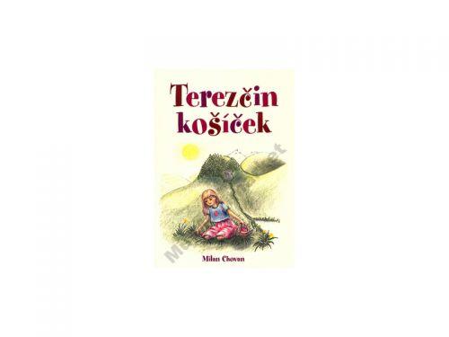 Milan Igor Chovan Terezčin košíček cena od 134 Kč
