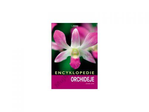 Zdeněk Ježek Encyklopedie orchideje cena od 0 Kč