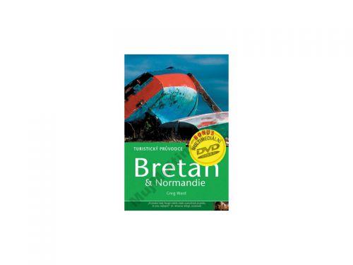 Greg Ward Bretaň a Normandie cena od 472 Kč