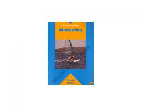 Jan Štumbauer, Radek Vobr: Windsurfing cena od 148 Kč