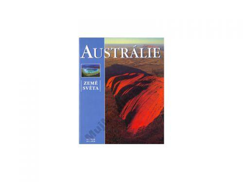 Robert Aitken: Austrálie - Robert Aitken cena od 127 Kč