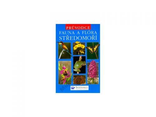 Paul Sterry Fauna a flóra středomoří cena od 0 Kč