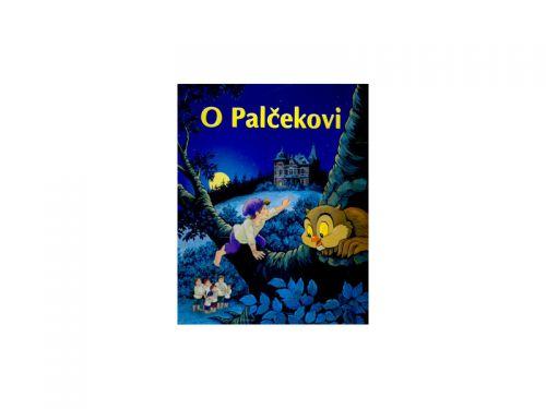 Agentúra Cesty O Palčekovi cena od 0 Kč