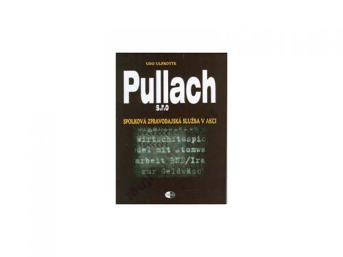 Udo Ulfkotte Pullach s.r.o. cena od 217 Kč