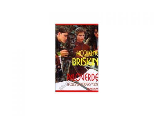 Jacqueline Briskin Paloverde Hollywoodsky sen cena od 190 Kč
