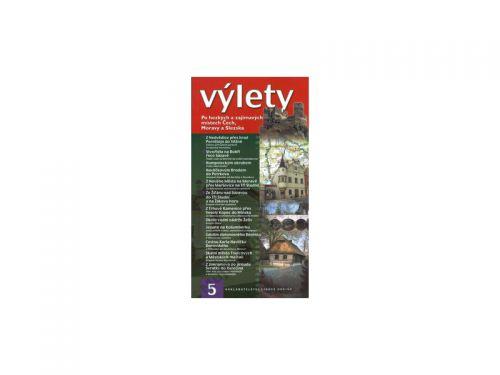 Lidové noviny Výlety 5 Vysočina cena od 139 Kč