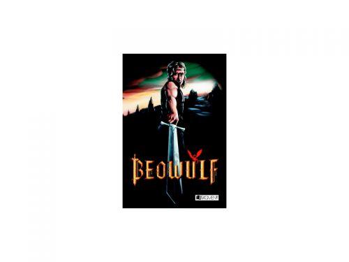 E. Talbot Donaldson: Beowulf cena od 0 Kč