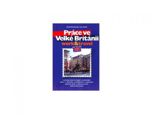 David Woodworth Práce ve Velké Británii cena od 119 Kč