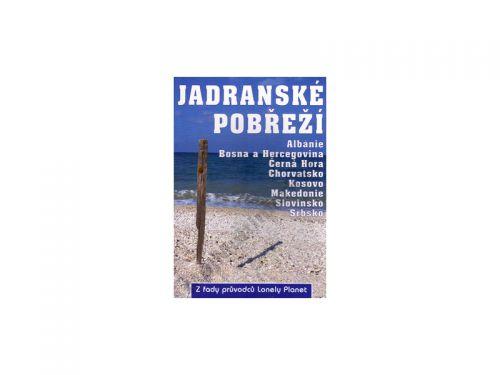 Kate Galbraith Jadranské pobřeží cena od 173 Kč
