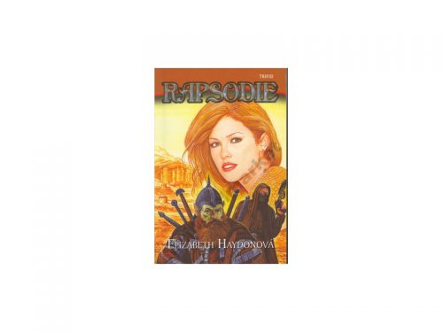 Elizabeth Haydon: Rapsodie cena od 229 Kč