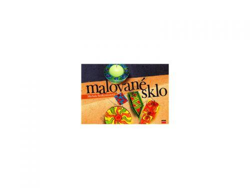Michala Šmikmátorová: Malované sklo cena od 77 Kč