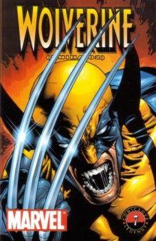 John Buscerna Wolverine 2 cena od 179 Kč