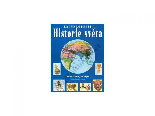 John Haywood Encyklopedie Historie světa cena od 1367 Kč