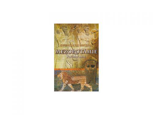 Gwendolyn Leicková Mezopotámie cena od 0 Kč