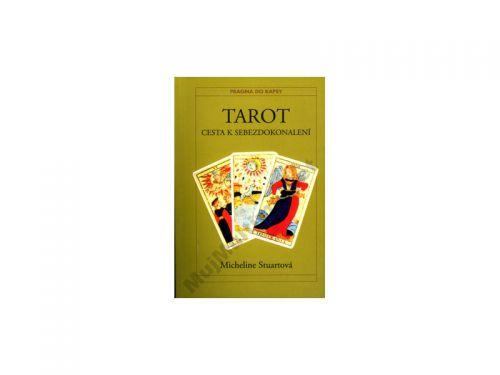 Stuartová Micheline: Tarot - Cesta k sebezdokonalení - Stuartová Micheline cena od 54 Kč