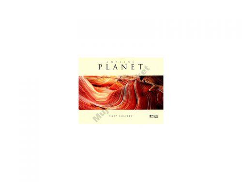 Filip Kulisev: Amazing planet cena od 398 Kč