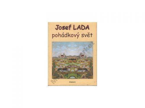 Josef Lada Pohádkový svět cena od 388 Kč