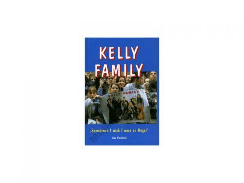 Reinhard Lisa: Kelly Family - Reinhard Lisa cena od 8 Kč