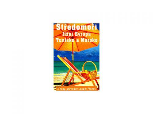 Kolektiv autorů: Středomoří Již.Evropa Tunisko a Maroko cena od 346 Kč
